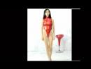 桃子ちゃん Tバック レオタードでモンローウォーク  Asian Beauty huge breasts Tback leotard Monroe walk