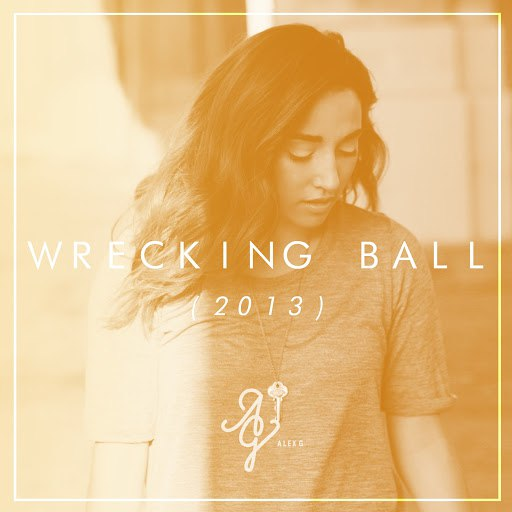 Alex G альбом Wrecking Ball (Live Acoustic Version)