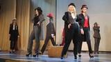 Студвесна 2014 - Театр моды Либерти