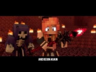 (VideoKhoj.Mobi)__Begin_Again_-_A_Minecraft_Original_Music_Video_.mp4