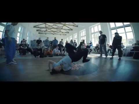 """""""Who is Who""""3 / 2 vs 2 / Ilyu Marika vs Fas Maybe (Top16)"""