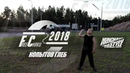 Nunchaku Freestyle FC2018 Kopytov Gleb