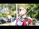 Sde-ролик(монтаж в тот же день) - 8 сентября 2018 - Кристина и Егор