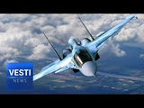 Inside Look Russias Air Force is Best in the World, Constantly Innovating and Reaching New Heights