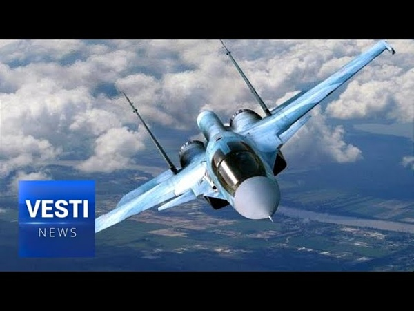 Inside Look Russia's Air Force is Best in the World, Constantly Innovating and Reaching New Heights