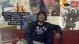 Дмитрий Фео Порубов #Психея про UGW, Хип-Хоп в России, RapCore и не только...