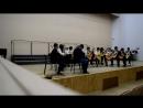Танец лесных гномов - А.Виницкий (исполняет гитарный ансамбль ДШИ №12)