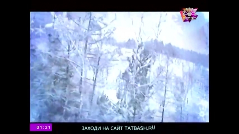 Фаруаз Урманшин - Гумерен мизгелдэрзэн торхон