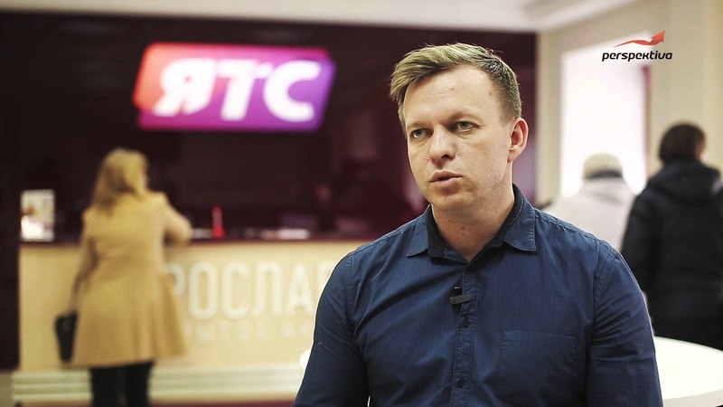Видео-отзыв от компании Ярославльтелесеть