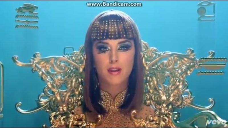 перевод песня Katy Perry - Dark Horse