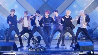 180622 방탄소년단 BTS FAKE LOVE 페이크러브 4K 직캠 @ 롯데 패밀리 콘서트 by Spinel