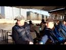 Прогулка по Дунаю