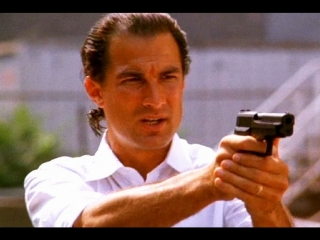 Над законом / Above the Law (1988) BDRip 720p