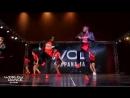 DANZALL MASTA Showcase World of Dance Panama 2018 WODPANAMA2018