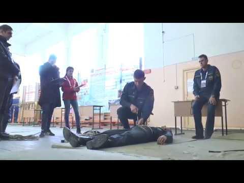 В Татарстане стартовал Региональный чемпионат WorldSkills Russia по спасательным работам