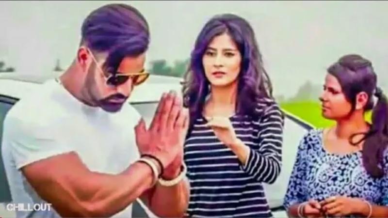 Desi Desi Na Boleya Kr Chori Re | Raju Punjabi | Sapna Choudhary New Song | Boy Attitude Song