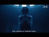 RUSub Utada Hikaru - Forevermore