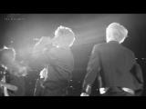 180622 BTS - MIC DROP REMIX VER (RM Focus) @ Lotte Family Concert