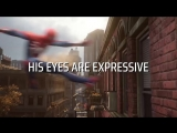 The Little Touches In Spider-Man