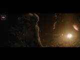 Фрагмент фильма «Джим Пуговка и машинист Лукас»