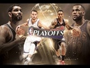 NBA Mix 27 (2014-15 Season) - Road to the Playoffs - HD