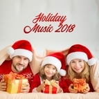 Instrumental альбом Holiday Music 2018