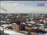 Жители дома на улице Шоссейной уже несколько лет страдают от протечки крыши