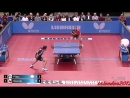 Gionis Panagiotis vs Ruwen Filus (German League 2015) Final