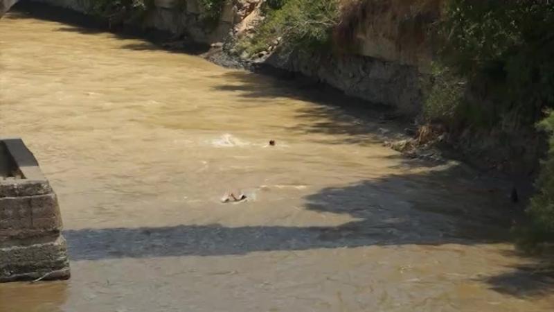 Пятидесятидевятилетний мужчина утонул в реке Уруп, отмечая свой День рождения.