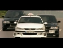 TAXI 2 - Chase Scene