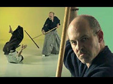 Bo : L'art du bâton japonais