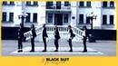 ROYALS - Black Suit За_кадром