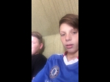 Никита Киселев — Live