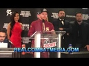 CANELO DISCUSSES HIS HISTORIC CHAMPIONSHIP WIN OVER ROCKY FIELDING WHAT IS NEXT!
