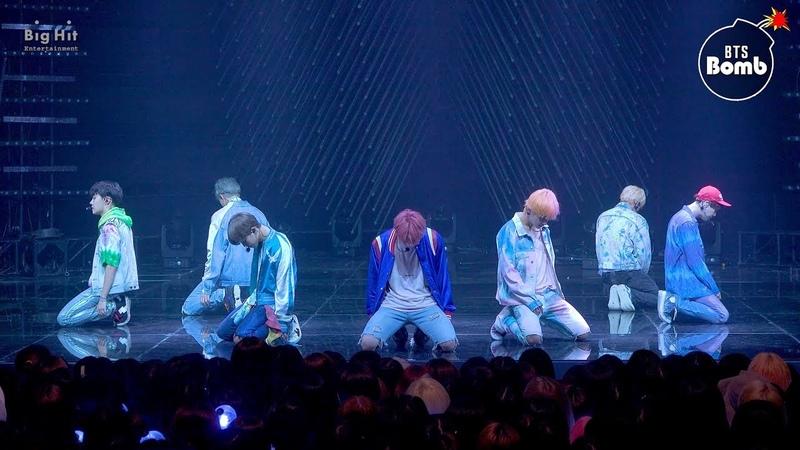 [BANGTAN BOMB] 'Save ME I'm Fine' Comeback Stage (BTS focus) @MCOUNTDOWN - BTS (방탄소년단)