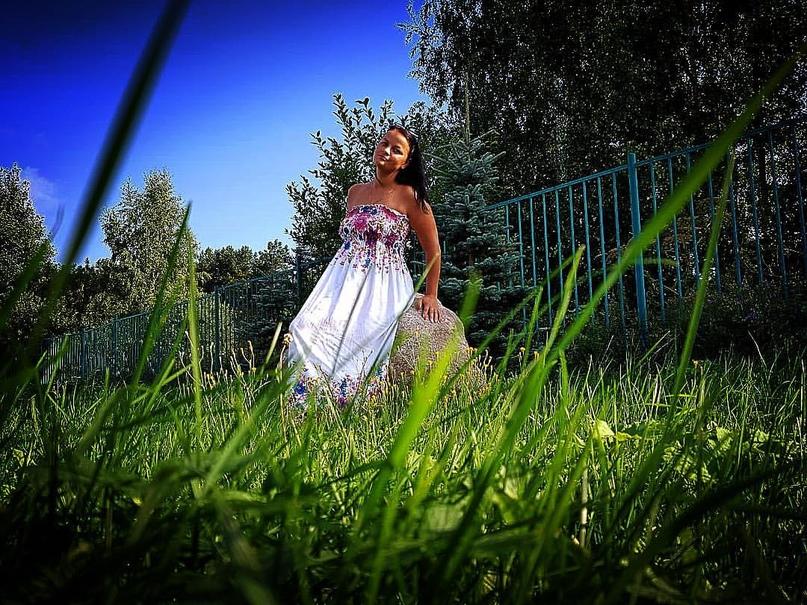 Анастасия Комарова |