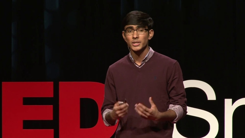 Dhruvik Parikh Freedom From Fossil Fuels Is Closer Than You Think