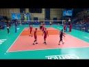 18.09.2018. 17:55 - Волейбол. Чемпионат мира. Мужчины. 5 тур. Группа С . США - Тунис