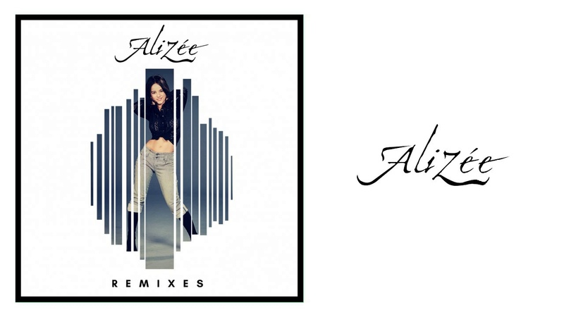 Alizée - J'en ai marre ! (Bubbly Club Remix) [Illicit Remix]