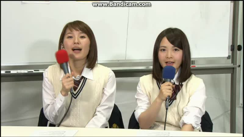 151114 SKE48 Nico SP Live