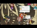 Аватария - Приключения Гламурного Подоконника и его друзей! Часть 3. Странный дядя Стёпа и его подружка. ._.