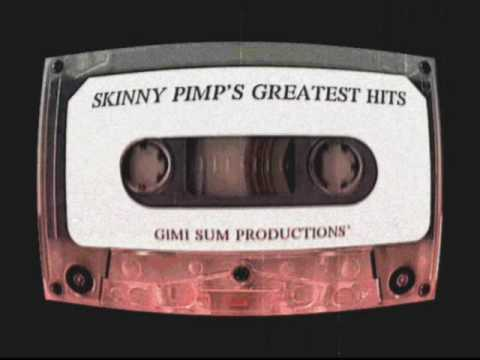 Kingpin Skinny Pimp - Gotta Get Some Ends (1994) Memphis,TN -{Remastered}-