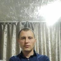 Анкета Павел Карзов
