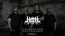 Hath Usurpation - Official Track Premiere