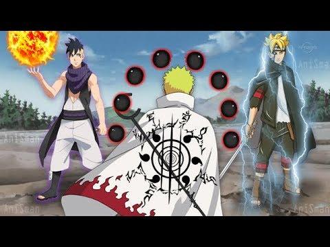 Boruto: Naruto Next Generations「AMV」- Worst Mistake [HD]