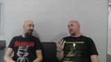 Metal Underground Interview with Aaron Aedy