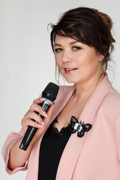 Оксана Воропаева
