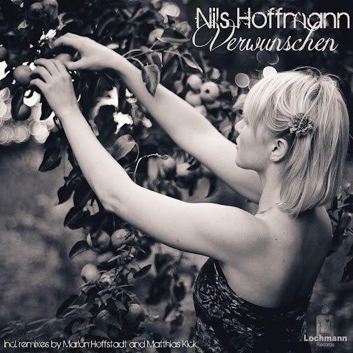 nils hoffmann альбом Verwunschen - EP