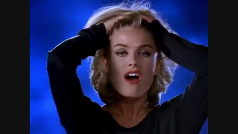 PERNILLA WAHLGREN - C'est Démon! (1992)