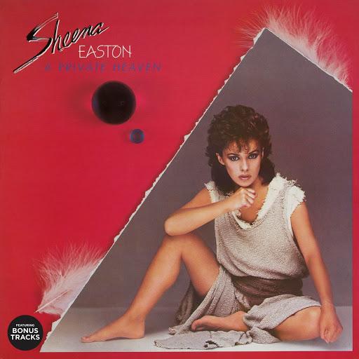 Sheena Easton альбом A Private Heaven [Bonus Tracks Version] (Bonus Tracks Version)